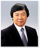 Issei Takamura, Chairman Kenmin Foods Co., Ltd.